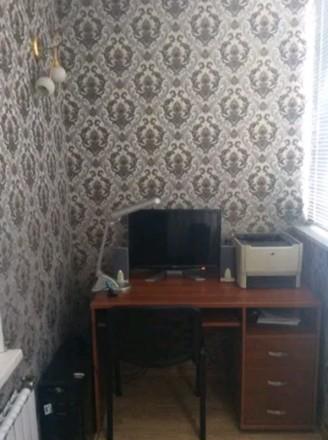 1 комнатная квартира по адресу Машиностроительная 21. В квартире сделан евроремо. Киев, Киевская область. фото 6