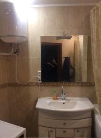 1 комнатная квартира по адресу Машиностроительная 21. В квартире сделан евроремо. Киев, Киевская область. фото 9