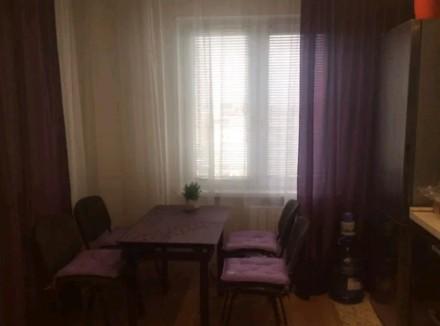 1 комнатная квартира по адресу Машиностроительная 21. В квартире сделан евроремо. Киев, Киевская область. фото 3