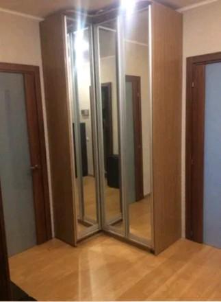 1 комнатная квартира по адресу Машиностроительная 21. В квартире сделан евроремо. Киев, Киевская область. фото 7