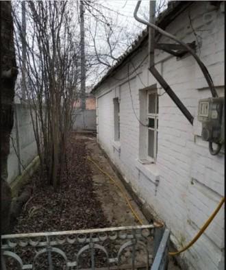 Продаж будинку на посьолку, загальна площа будинку- 60м.кв жілая- 46м.кв., будин. Белая Церковь, Киевская область. фото 2