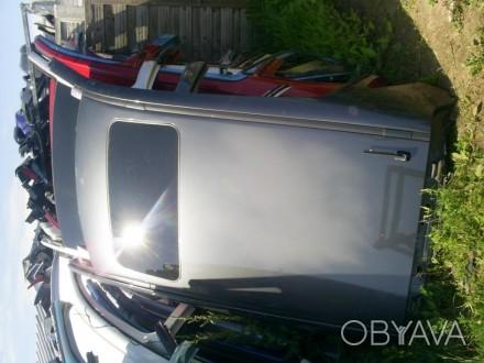 Продается Крыша на Lexus RX 300 350 400 в б/у состоянии. Фото соответствует дейс. Київ, Київська область. фото 1