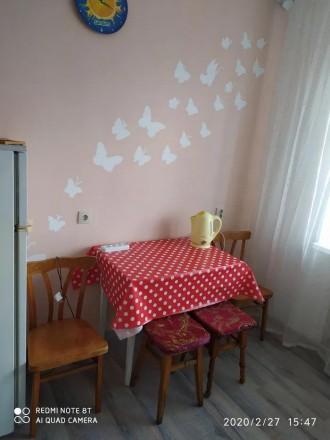 Оренда 1 кім квартири в хорошому стані. Зроблений свіжий косметичний ремонт. Є н. Ювилейный, Ровно, Ровненская область. фото 4