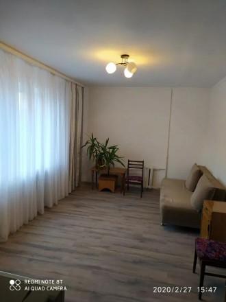 Оренда 1 кім квартири в хорошому стані. Зроблений свіжий косметичний ремонт. Є н. Ювилейный, Ровно, Ровненская область. фото 5