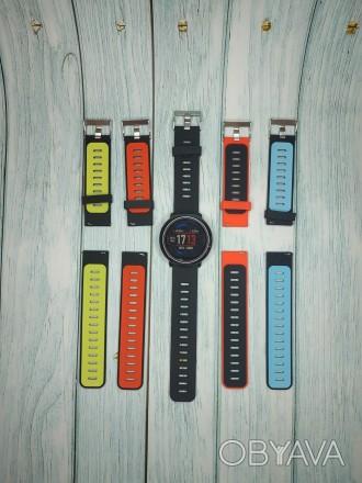 Ремешок для часов Samsung Galaxy Watch 46,Gear S3 Classic,S3 Frontiе (22мм)