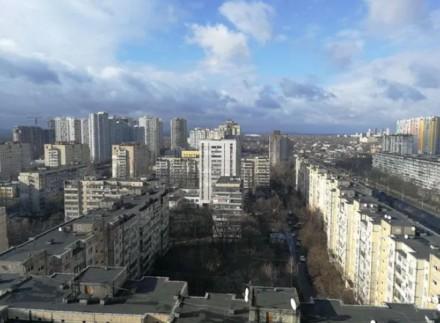 Продаётся 3-к квартира ЖК Никольский Град, ул Никольско-Слободская 1а. Хороший р. Киев, Киевская область. фото 2