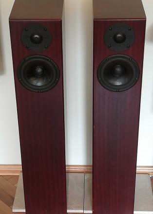 Totem Acoustic HAWK Hi-End класс. Канада. Цена ритейл - 4600$ (продаются и сейч. Черновцы, Черновицкая область. фото 5