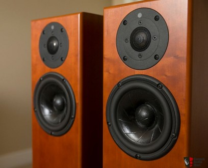Totem Acoustic HAWK Hi-End класс. Канада. Цена ритейл - 4600$ (продаются и сейч. Черновцы, Черновицкая область. фото 2
