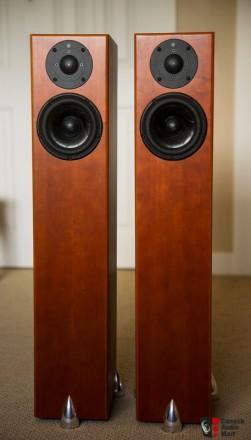 Totem Acoustic HAWK Hi-End класс. Канада. Цена ритейл - 4600$ (продаются и сейч. Черновцы, Черновицкая область. фото 3