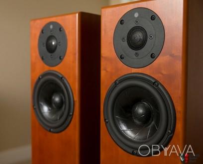 Totem Acoustic HAWK Hi-End класс. Канада. Цена ритейл - 4600$ (продаются и сейч. Черновцы, Черновицкая область. фото 1