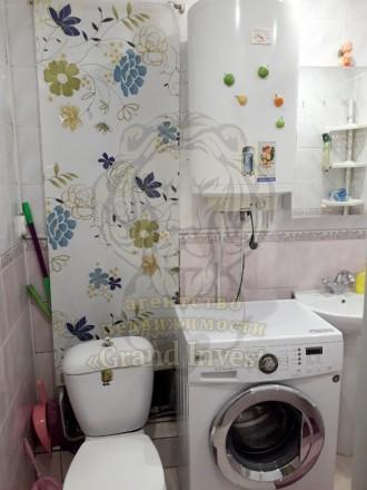 Представляем Вашему вниманию 1-но комнатную квартиру на ХБК, по ул. Залаэгерсег.. ХБК, Херсон, Херсонская область. фото 8