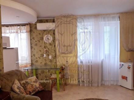 Представляем Вашему вниманию 1-но комнатную квартиру на ХБК, по ул. Залаэгерсег.. ХБК, Херсон, Херсонская область. фото 2