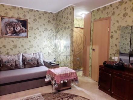 Представляем Вашему вниманию 1-но комнатную квартиру на ХБК, по ул. Залаэгерсег.. ХБК, Херсон, Херсонская область. фото 5