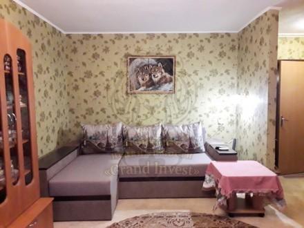 Представляем Вашему вниманию 1-но комнатную квартиру на ХБК, по ул. Залаэгерсег.. ХБК, Херсон, Херсонская область. фото 4