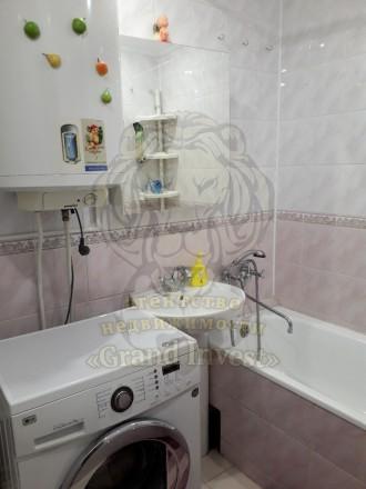 Представляем Вашему вниманию 1-но комнатную квартиру на ХБК, по ул. Залаэгерсег.. ХБК, Херсон, Херсонская область. фото 7