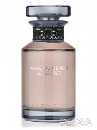 Женский парфюм Givenchy Ange Ou Demon Le Secret Elixir Lace