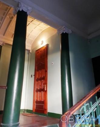 КОД 182271 . Трех комнатная Квартира на Французском бульваре. КОД 182271 . Прод. Большой Фонтан, Одесса, Одесская область. фото 1