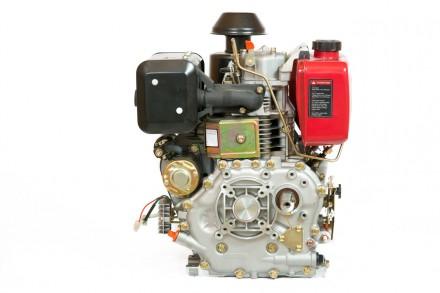 Двигатель дизельный Weima WM188FBSE Дизельный двигатель Weima WM188FBSE большой . Киев, Киевская область. фото 5