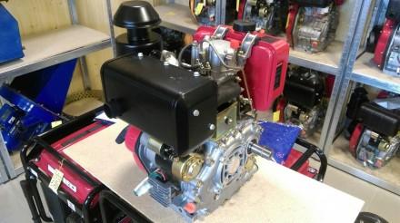 Двигатель дизельный Weima WM188FBSE Дизельный двигатель Weima WM188FBSE большой . Киев, Киевская область. фото 11