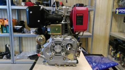 Двигатель дизельный Weima WM188FBSE Дизельный двигатель Weima WM188FBSE большой . Киев, Киевская область. фото 9