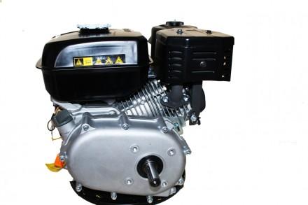 Бензиновый двигатель Weima ВТ170F-S(CL) (вал 20 мм, шпонка, центробежное сцеплен. Киев, Киевская область. фото 7