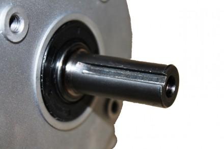 Бензиновый двигатель Weima ВТ170F-S(CL) (вал 20 мм, шпонка, центробежное сцеплен. Киев, Киевская область. фото 9