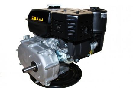 Бензиновый двигатель Weima ВТ170F-S(CL) (вал 20 мм, шпонка, центробежное сцеплен. Киев, Киевская область. фото 4