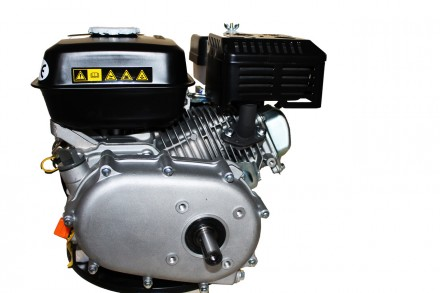 Двигатель бензиновый GrunWelt GW170F-S (CL) (центробежное сцепление, шпонка, вал. Киев, Киевская область. фото 7
