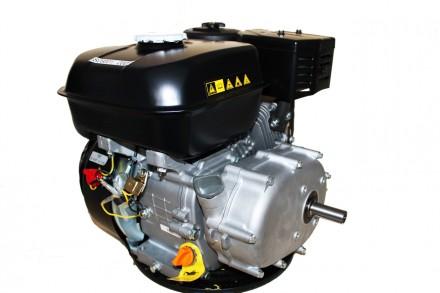 Двигатель бензиновый WEIMA W230F-S (CL) (центробежное сцепление, 7,5 л.с., шпонк. Киев, Киевская область. фото 5