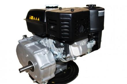 Двигатель бензиновый WEIMA W230F-S (CL) (центробежное сцепление, 7,5 л.с., шпонк. Киев, Киевская область. фото 8