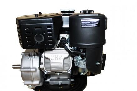 Двигатель бензиновый WEIMA W230F-S (CL) (центробежное сцепление, 7,5 л.с., шпонк. Киев, Киевская область. фото 9