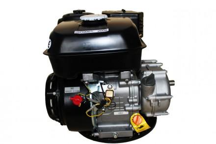 Двигатель бензиновый WEIMA W230F-S (CL) (центробежное сцепление, 7,5 л.с., шпонк. Киев, Киевская область. фото 3