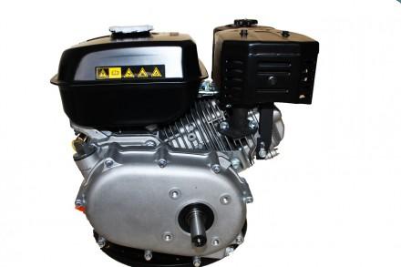 Двигатель бензиновый WEIMA W230F-S (CL) (центробежное сцепление, 7,5 л.с., шпонк. Киев, Киевская область. фото 6