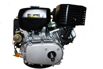 Двигатель бензиновый Weima WM190FE-S (CL) ( центробежное сцепление, шпонка 25 мм. Киев, Киевская область. фото 8