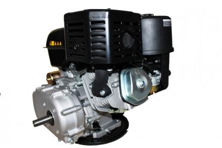 Двигатель бензиновый Weima WM190FE-S (CL) ( центробежное сцепление, шпонка 25 мм. Киев, Киевская область. фото 5