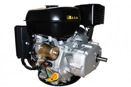 Двигатель бензиновый Weima WM190FE-S (CL) ( центробежное сцепление, шпонка 25 мм. Киев, Киевская область. фото 7