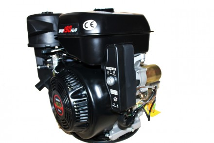 Двигатель бензиновый Weima WM190FE-S (CL) ( центробежное сцепление, шпонка 25 мм. Киев, Киевская область. фото 4