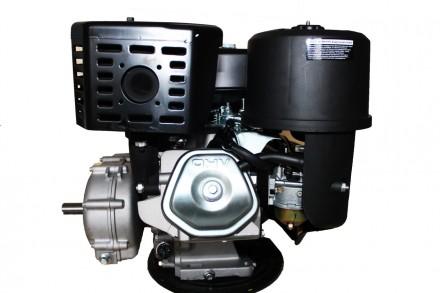 Двигатель бензиновый Weima WM190FE-S (CL) ( центробежное сцепление, шпонка 25 мм. Киев, Киевская область. фото 9