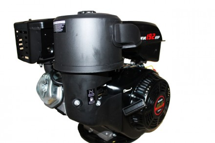 Двигатель бензиновый Weima WM192F-S (CL) (центробежное сцепление, шпонка, 18 л.с. Киев, Киевская область. фото 2