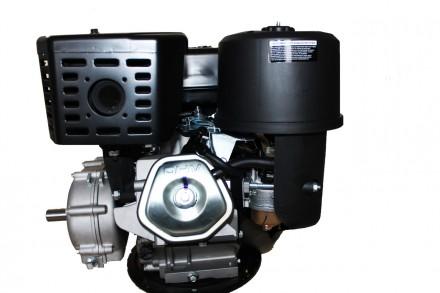 Двигатель бензиновый Weima WM192F-S (CL) (центробежное сцепление, шпонка, 18 л.с. Киев, Киевская область. фото 6