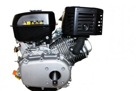 Двигатель бензиновый Weima WM192F-S (CL) (центробежное сцепление, шпонка, 18 л.с. Киев, Киевская область. фото 8