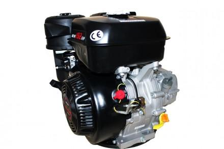 Бензиновый двигатель WM192FE-S (CL). Разработан с учетом современных технологий,. Киев, Киевская область. фото 8