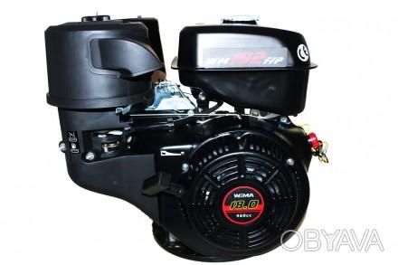 Бензиновый двигатель WM192FE-S (CL). Разработан с учетом современных технологий,. Киев, Киевская область. фото 1