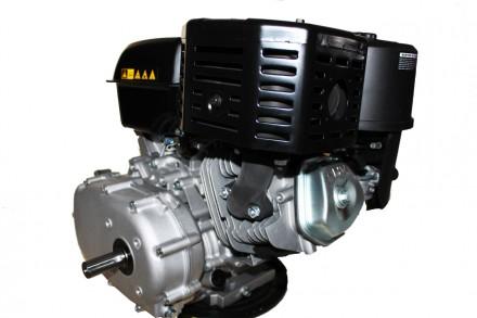 Двигатель бензиновый GrunWelt GW460F-S (CL) (центробежное сцепление, шпонка, 18 . Киев, Киевская область. фото 4