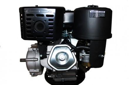 Двигатель бензиновый GrunWelt GW460F-S (CL) (центробежное сцепление, шпонка, 18 . Киев, Киевская область. фото 6