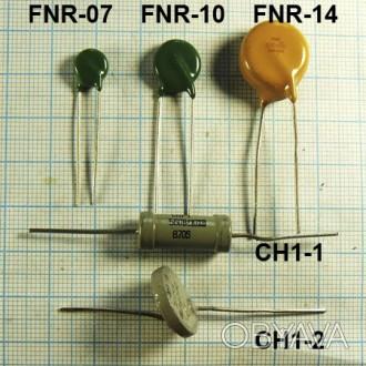 - - В интернет-магазине Радиодетали у Бороды продаются: Варисторы MYG-14 FNR-. Одесса, Одесская область. фото 1