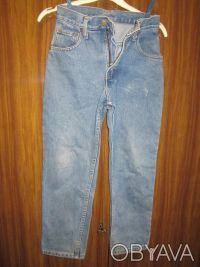 Брюки и джинсы на мальчика 5-8 лет, длина от 75 см, талия - 56 см, в хорошем сос. Харків, Харківська область. фото 6
