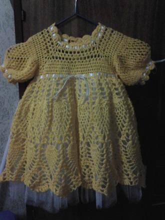 Продам платье. Павлоград. фото 1