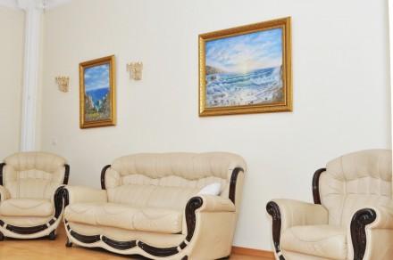 Продается 4 комн. квартира (215 м2) в г. Черкассы Мечтаете о просторной квартир. Казбет, Черкаси, Черкасская область. фото 2