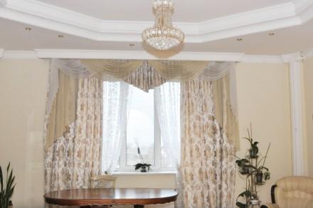 Продается 4 комн. квартира (215 м2) в г. Черкассы Мечтаете о просторной квартир. Казбет, Черкаси, Черкасская область. фото 3